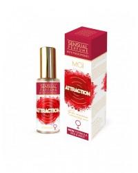 Парфуми з феромонами для жінок MAI Phero Perfume Feminino (30 мл)